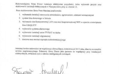 thumbnail of Referencje_Sławomir Łopalewski